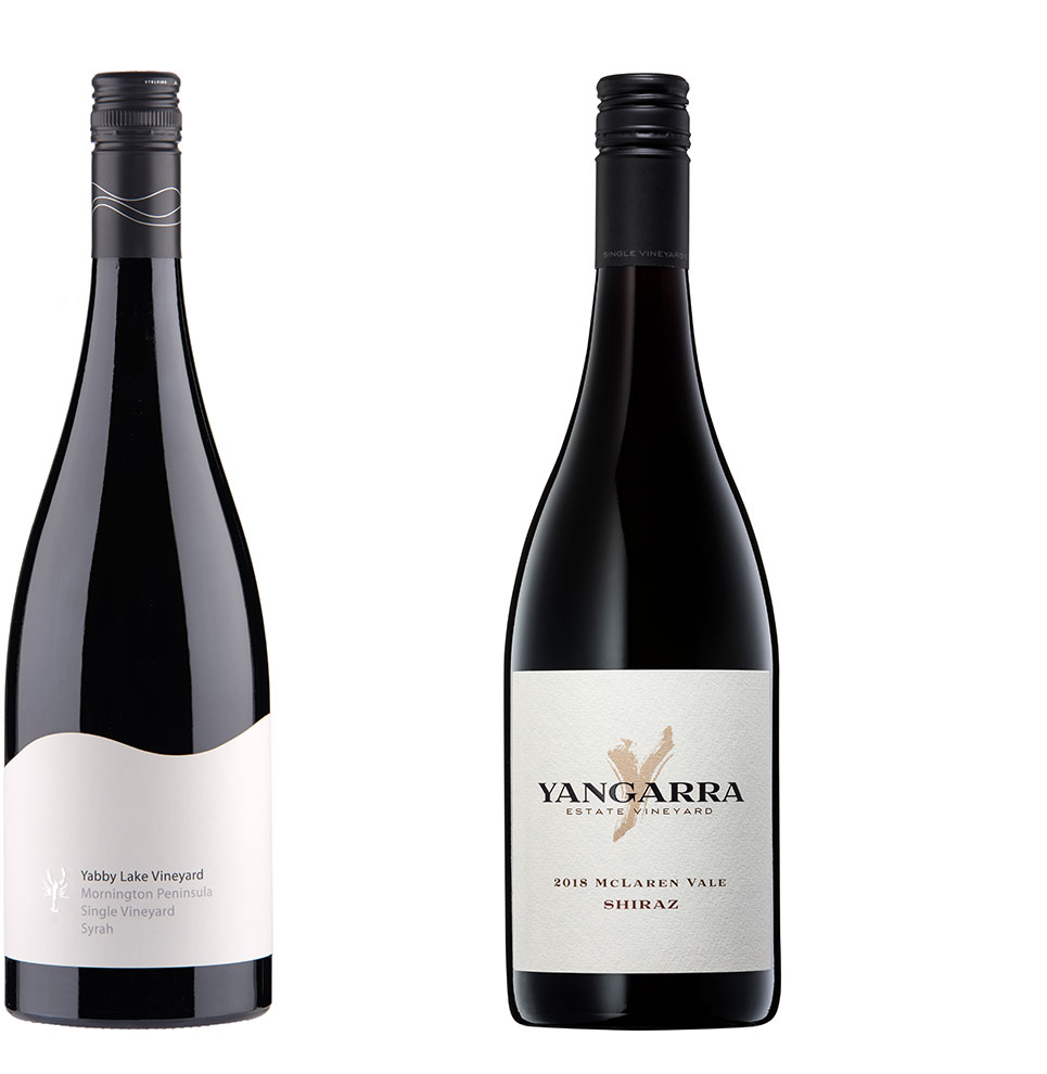 Syrah vs Shiraz... What's the Difference?